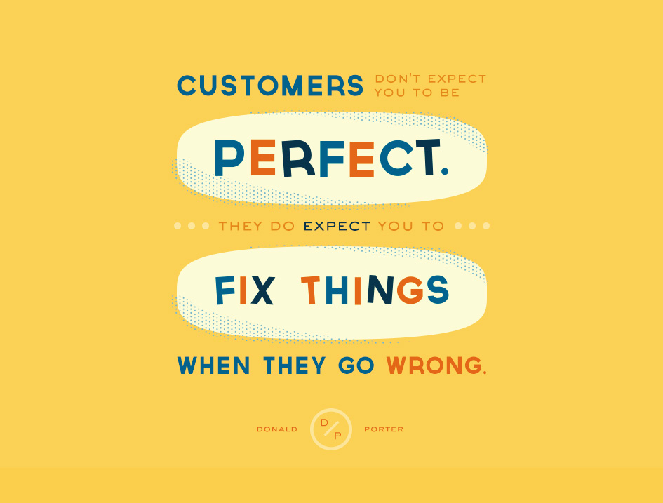 60 Inspiring Customer Service Quotes And 60 Key Tenets To Live By Gorgeous Service Quotes