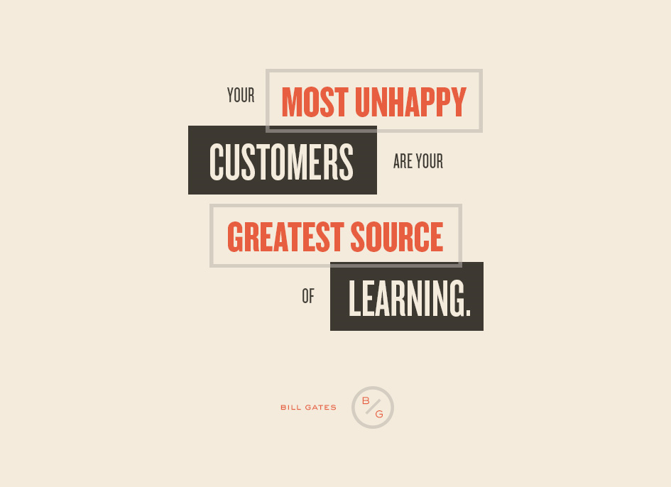 30 Inspiring Customer Service Quotes and 4 Key Tenets to ...
