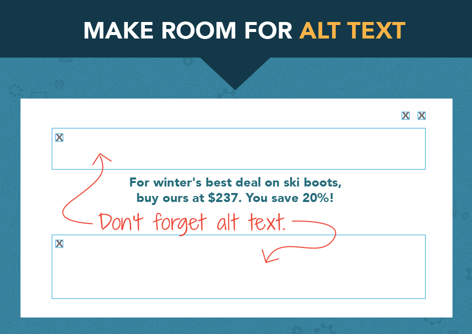 Make Room For Alt Text