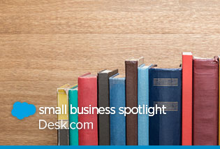 Small Business Spotlight: Creating a Kick-Ass Knowledge Base