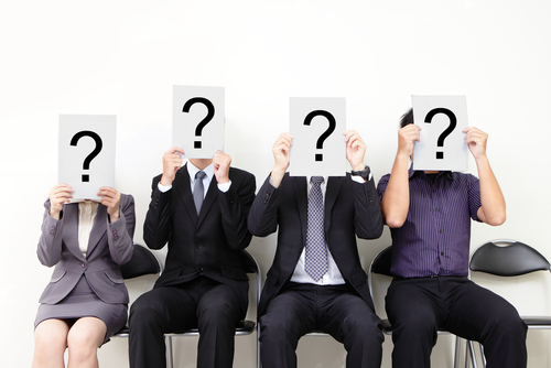 3 Ridiculous Interview Questions to Help Identify Top Sales Talent