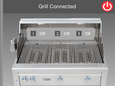 Still Slaving Over the Grill? There's An App for That
