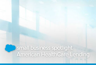 Small Business Spotlight: How American HealthCare Lending Seizes Opportunity
