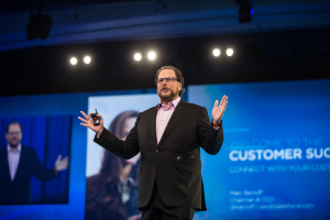 Salesforce Named One of World's Most Admired 2015 Companies