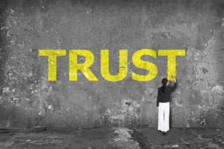 Is Trust The Most Under-Rated Word in Marketing?