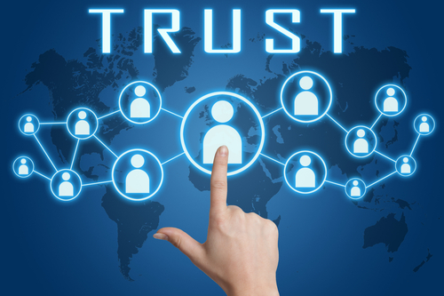 3 Recommendations for Building a Trusted Brand