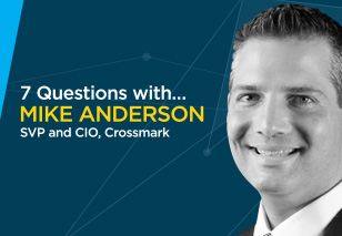 IT Visionaries: CROSSMARK'S CIO on Transforming Business, IT with a Cloud Platform