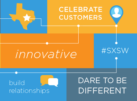 Going to #SXSW? Here Are 4 Ways to Connect with Salesforce