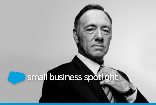 Small Business Spotlight: The Frank Underwood Guide to Building Your Small Business Empire