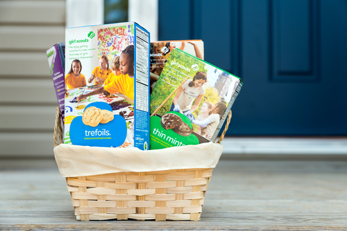 4 Lessons Learned from Managing Girl Scout Cookie Salespeople