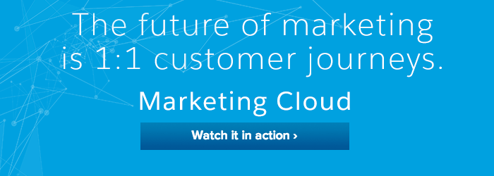 Marketing Cloud Demo