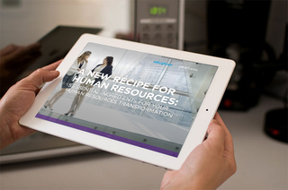 5 Essential Ingredients For Your HR Transformation: A New Salesforce E-Book