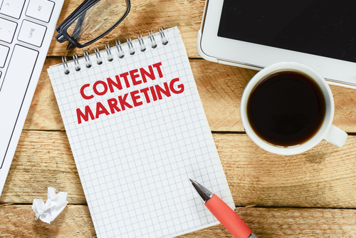 The Secret for Content Marketing Success? Less is Often More