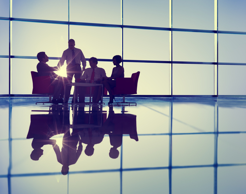 4 Steps to a Great Executive Meeting