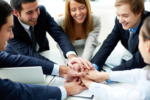 3 Characteristics of Successful Channel Sales and Marketing Teams
