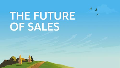 52359c25bdb 5 trends die de toekomst van verkoop zullen bepalen - Salesforce NL Blog