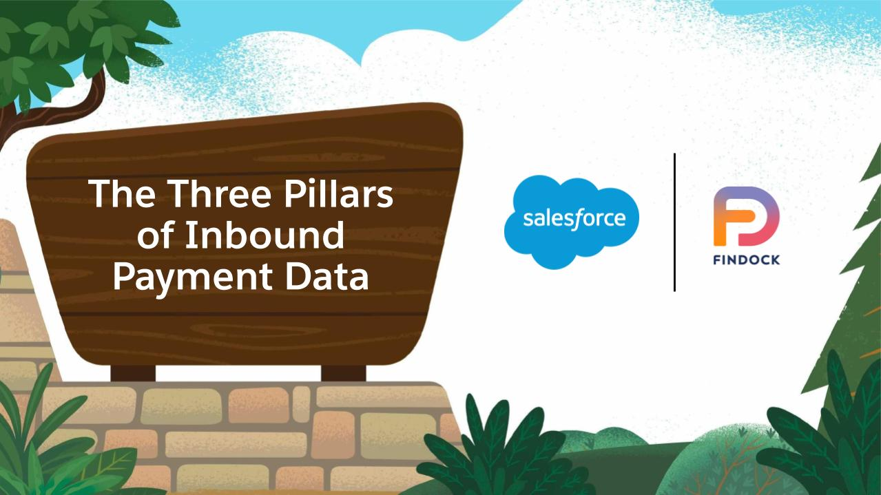 The Three Pillars Of Inbound Payment Data