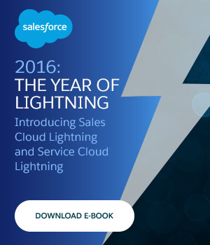 2016: The Year of Lightning