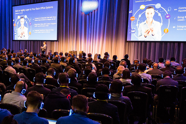5 Things Sales Leaders Cannot Miss at World Tour London