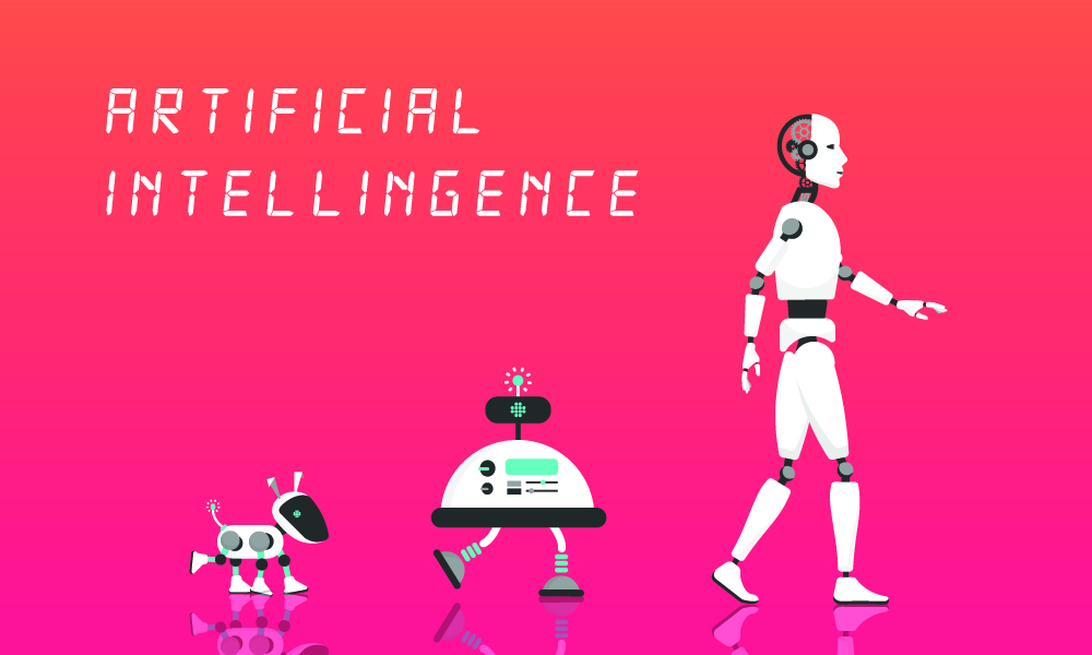 what is artificial intelligence ai salesforce uk blog