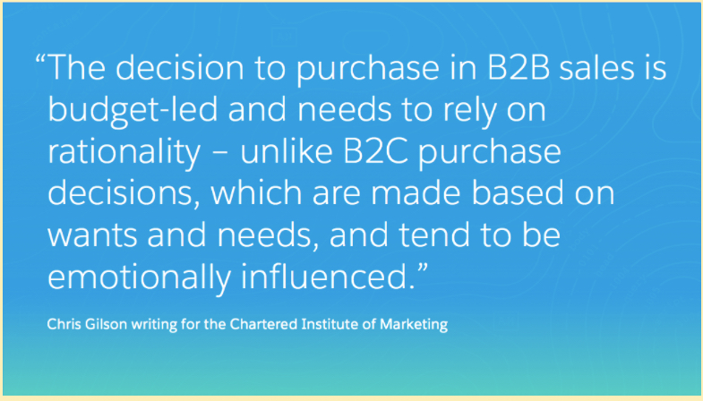"what is the difference between b2b and b2c consumer behaviour B2b whats the difference between b2b and b2c content marketing on the consumer side  ""most b2c is cookie and behavior-based,"" says martin longo."