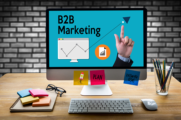How to Develop a B2B Marketing Strategy