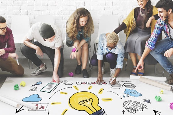 5 Ways to Create a Culture of Innovation in Your Organisation