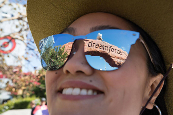 The Top 10 Moments from Dreamforce 17