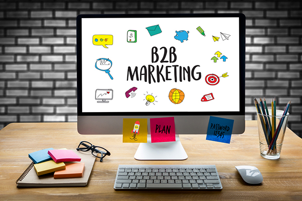 What are the Differences Between B2C and B2B Marketing