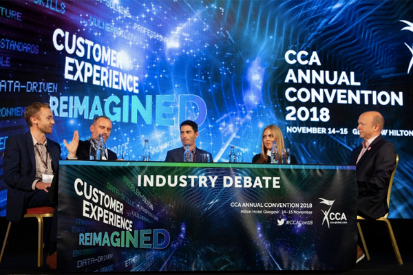 Customer Experience Reimagined: Highlights from CCA Annual Convention 2018