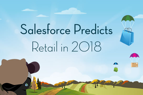 Our Predictions for Retail in 2018