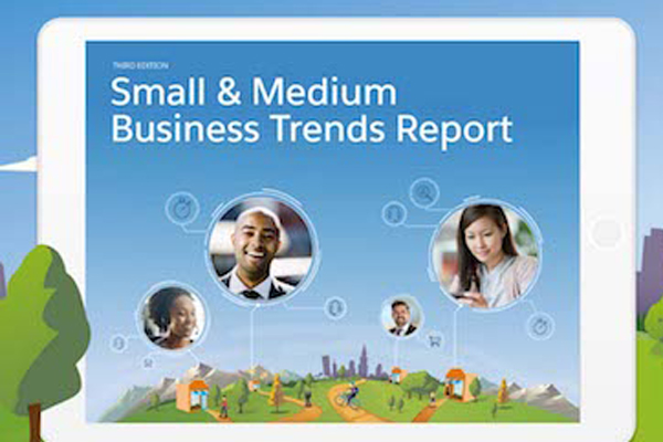 New Research: Latest Trends and Insights for Small & Medium Businesses
