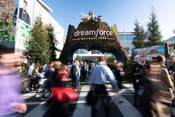 What We Learned on Day 1 of Dreamforce '19