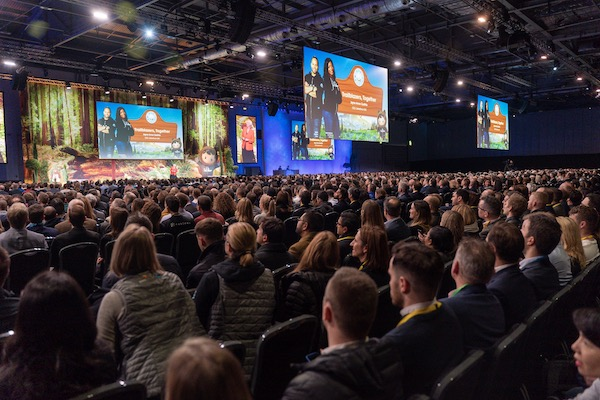 The Top 5 Takeaways from Dreamforce to You London 2019