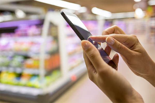 Grocery Retailing in 2025: The 6 Mega Disruptions in Food Retailing