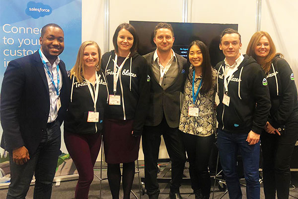 Sell Smarter and Faster: What Went Down at Sales Innovation Expo '19