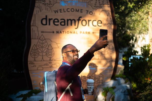 The Top 10 Moments From Dreamforce 2019
