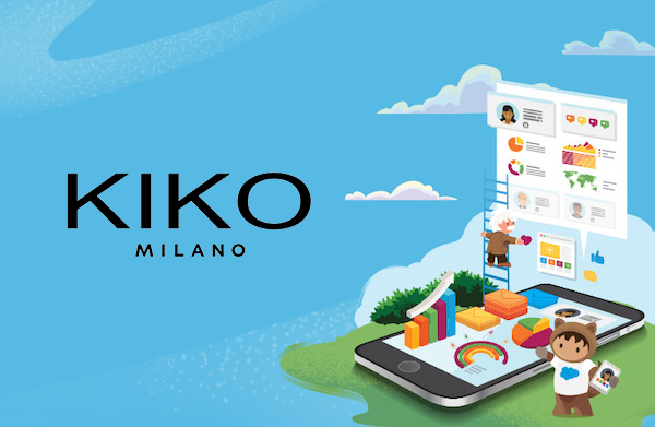 State of Marketing Report: A Discussion with KIKO MILANO