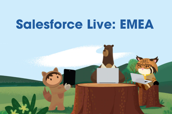 Salesforce Live: EMEA - Our Path Forward, Together