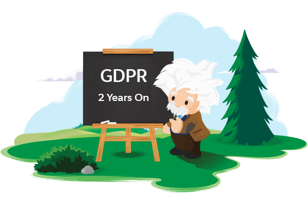 GDPR 2 Years on – What Marketers Need to Know