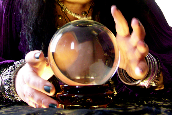 Accurate sales forecasting: Why you don't need to be psychic