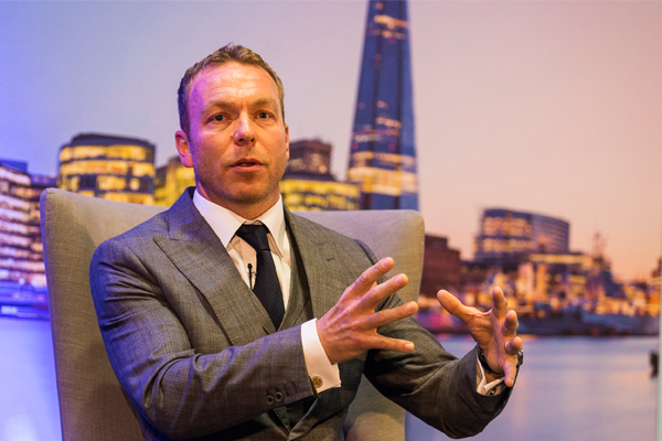 4 Lessons Sir Chris Hoy MBE Taught Us About Being a Sales Champion