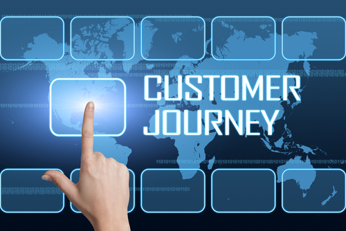 Mapping the Customer Journey: The Long and Winding Road