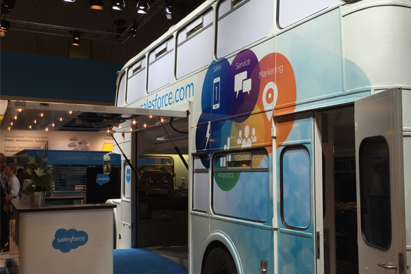 6 Big Digital Marketing Trends From DMEXCO 2015