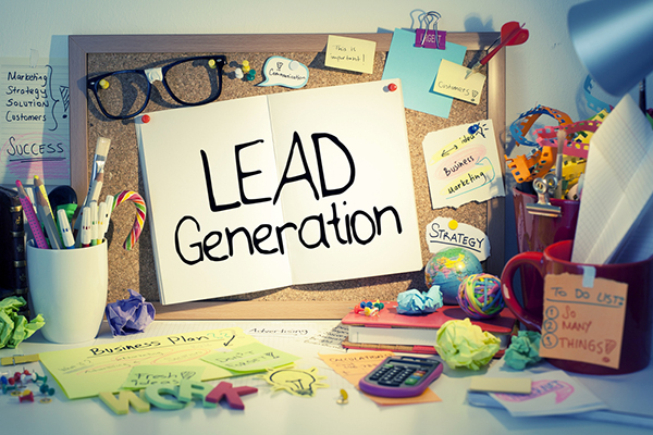 4 lead generation methods for SMBs that won't break the bank