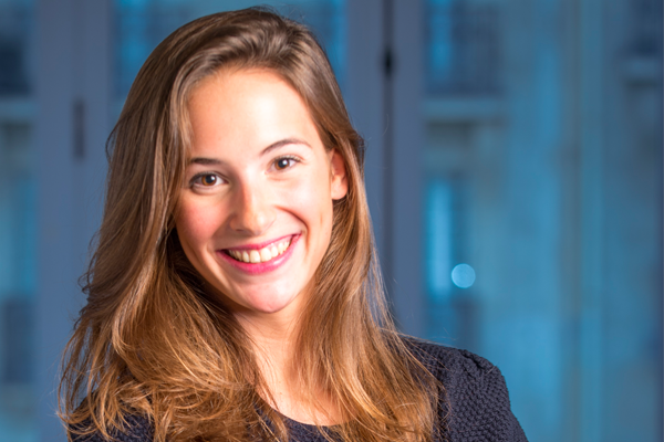A Day in the Salesforce life: Pauline Dufour, Developer Relations Marketing Manager, EMEA