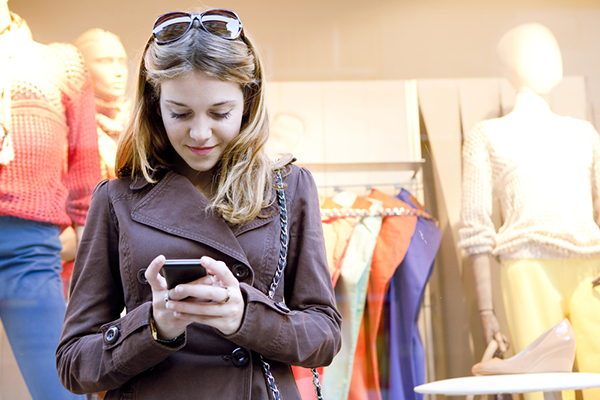 How Smart Retailers are Revolutionising In-Store Experiences