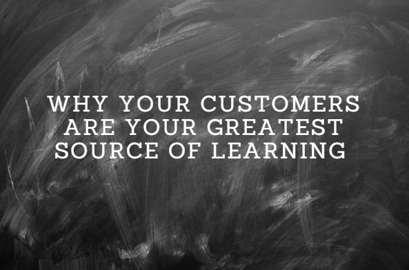 7 Reasons Customer Feedback Is Your Best Growth Weapon