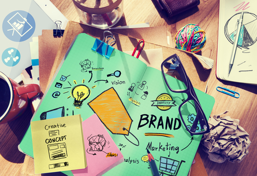 Creating a Brand Identity For Your Business - Salesforce Blog
