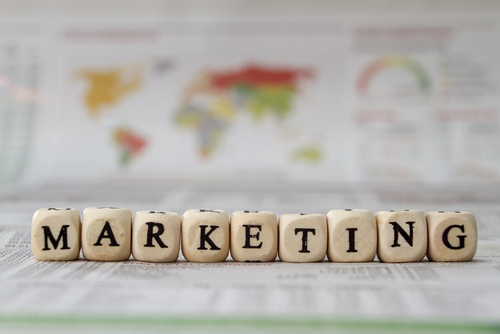 The Top 5 Marketing Tips for 2016